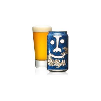 ギフト プレゼント 家飲み 家呑み ビール 2ケース単位 ヤッホーインドの青鬼 350ml缶 24本×2箱 2ケース売り 一部地域送料無料