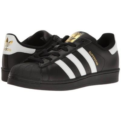アディダス adidas Originals レディース スニーカー シューズ・靴 Superstar W Core Black/Footwear White/Core Black