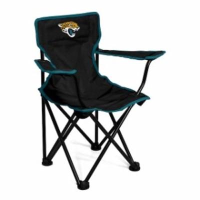 Logo Inc. ロゴ スポーツ用品  Jacksonville Jaguars Toddler Tailgate Chair