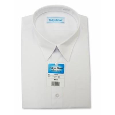 TOKYO GOOD 男子長袖スクールワイシャツ (A体)