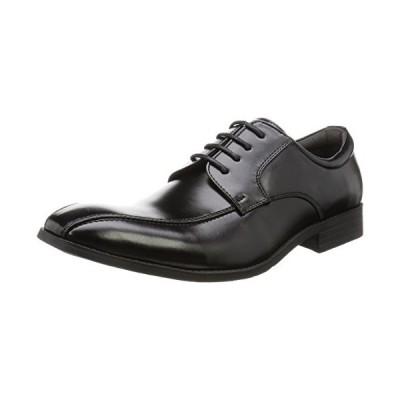 ベネフォース ビジネスシューズ 8111Y BLACK ブラック 26.5