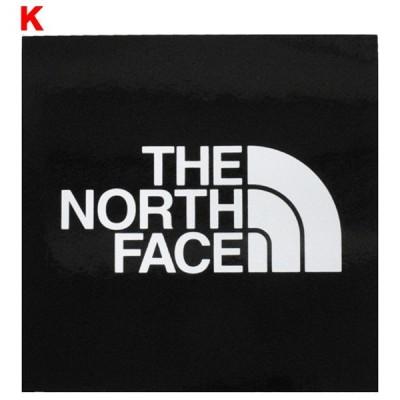 ノースフェイス-THE NORTH FACE TNFステッカー小