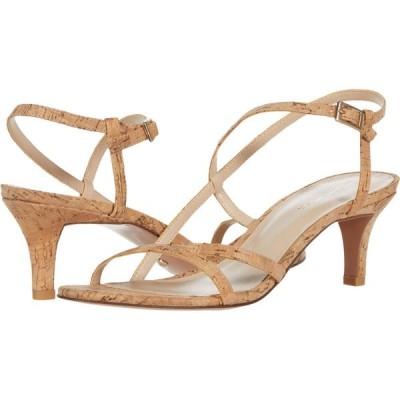 ペレ モーダ Pelle Moda レディース サンダル・ミュール シューズ・靴 Betty Natural