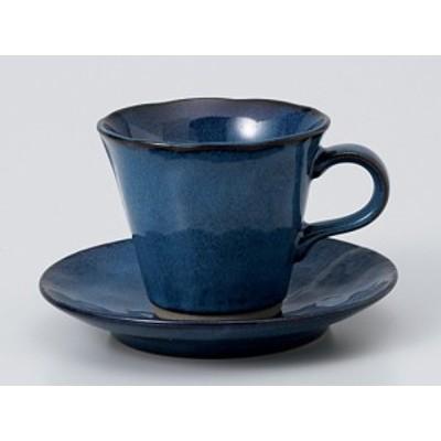 【洋食器 飲み物用】なまこコーヒ-C/S