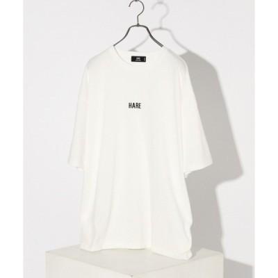 tシャツ Tシャツ HAREロゴカットソーSS