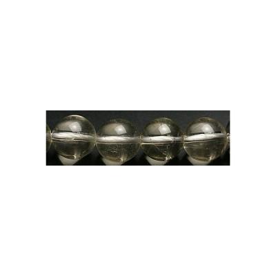 超レア品!約10mm乙女水晶粒売りビーズ 山梨県山梨市牧丘町乙女鉱山産