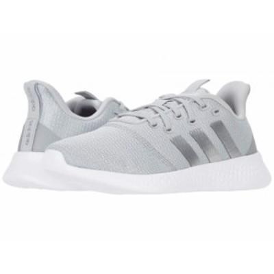 adidas Running アディダス レディース 女性用 シューズ 靴 スニーカー 運動靴 Puremotion Grey Two F17/Silver【送料無料】