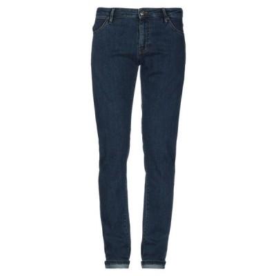 PT Torino ジーンズ  メンズファッション  ボトムス、パンツ  ジーンズ、デニム ブルー