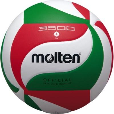 モルテン バレーボールボール  バレーボール V4M3500