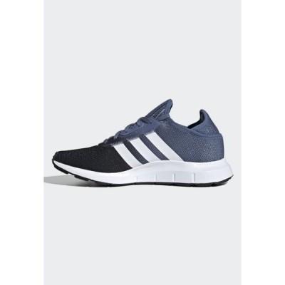 アディダス メンズ 靴 シューズ Trainers - blue