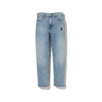 【リーバイス】 STAY LOOSE DENIM JIG HOOK メンズ LIGHTINDIGO-WORNIN ウエスト38股下32 Levi's
