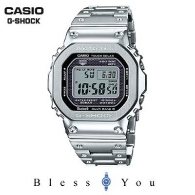 国内正規品 G-SHOCK カシオ 電波ソーラー 腕時計 メンズ Gショック 2018年4月 GMW-B5000D-1JF 60