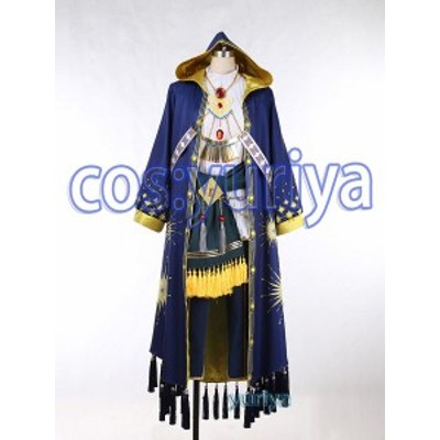 IDOLiSH7 星巡りの観測者 Revale 百(MOMO) コスプレ衣装