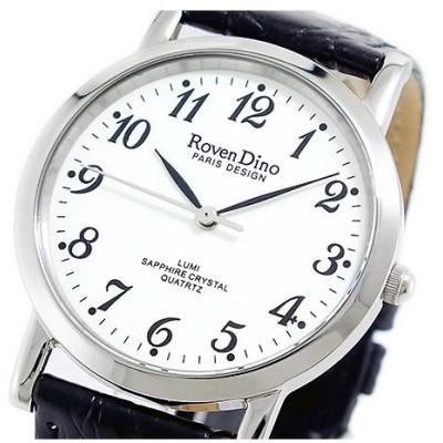 ロマンディーノ ROVEN DINO クオーツ メンズ 腕時計 RD3201-4