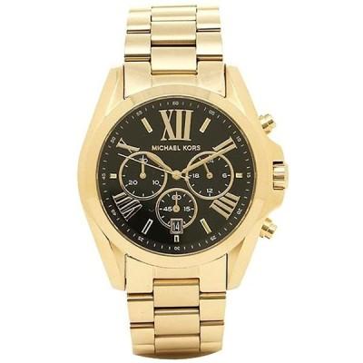 マイケルコース 腕時計 レディース MICHAEL KORS MK5739 ブラック ゴールド 時計 ウォッチ 並行輸入品
