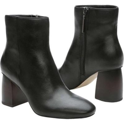 サンクチュアリ Sanctuary レディース ブーツ シューズ・靴 Bossanova Black Nappa Leather
