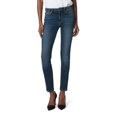 ジョーズジーンズ レディース デニムパンツ ボトムス The Icon Ankle Skinny Jeans