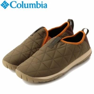 コロンビア ヨンカラ モック YU0362-371 メンズシューズ