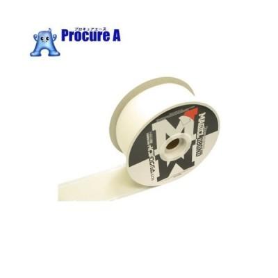 Shinwa マジクロボンド オス 強粘着付 50mm×5m 白 1K2L5UC-505-W ▼366-6221 伸和(株)