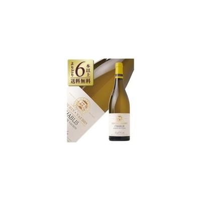 白ワイン フランス ブルゴーニュ ジョセフ ドルーアン ドメーヌ シャブリ ヴォードン 2018 750ml wine