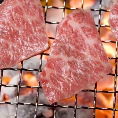 焼肉用(やきにく/焼き肉焼き肉セット) 上カルビ500g 宮崎県産 黒毛和牛 EMO牛(有田牛) 冷凍 珍味のお試し・おためしに 簡易包装 訳あ