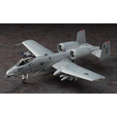 ハセガワ E43 1/72 A-10C サンダーボルトII [アメリカ空軍 攻撃機]