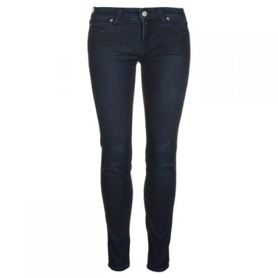 リー Lee Jeans レディース ジーンズ・デニム ボトムス・パンツ Scarlett Jeans RKIN CLEAN