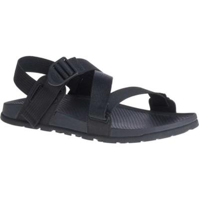 チャコ CHACO メンズ サンダル シューズ・靴 Lowdown Sandals BLACK