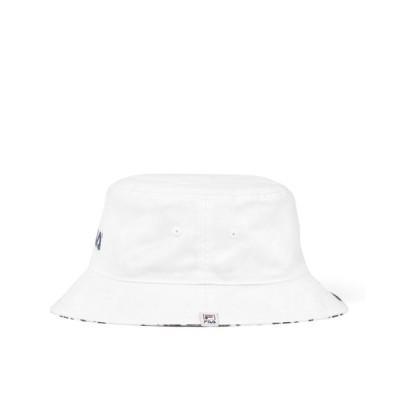 FILA / 【FILA HERITAGE】NAIJEL GRAPH リバーシブルハット MEN 帽子 > ハット