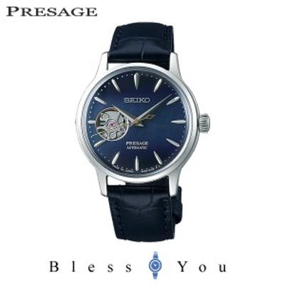 SEIKO セイコー 腕時計 レディース メカニカル プレザージュ SRRY035 48