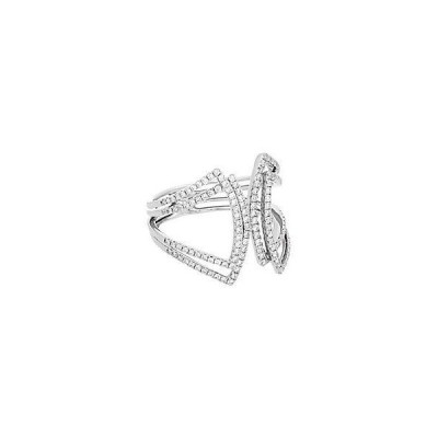 レディース アクセサリー  Diana M. Fine Jewelry 14K 0.60 ct. tw. Diamond Ring