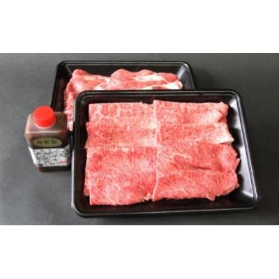 田子牛田子豚焼肉セット『欒』2種1.4kg自家製タレ付【肉の博明】