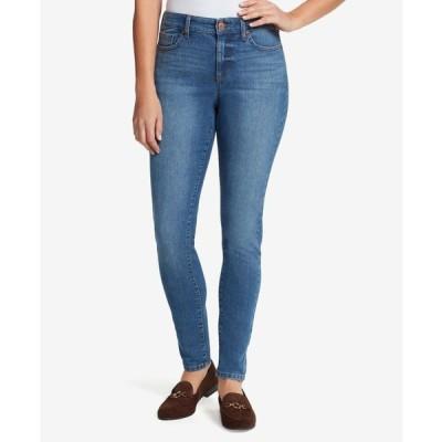 バンドリーノ レディース デニムパンツ ボトムス Women's Mandie Skinny Average Length Jeans