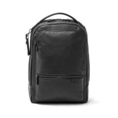 トゥミ【正規品5年保証】 トゥミ リュック TUMI ビジネスリュック HARRISON ハリソン Bradner Backpack バックパック ビジネスバッグ A4 PC収納 通勤 通勤バッグ メンズ トゥミジャパン 6302011 Black