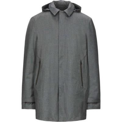 ヘルノ HERNO メンズ ジャケット アウター jacket Grey