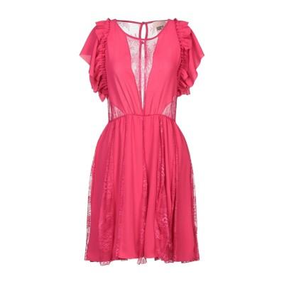 アニヤバイ ANIYE BY ミニワンピース&ドレス フューシャ M ポリエステル 100% / ナイロン ミニワンピース&ドレス