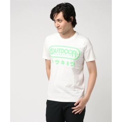 tシャツ Tシャツ 限定トウキョウカタカナTシャツ