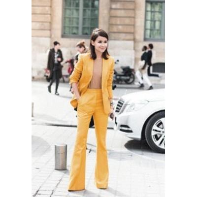 レディース スーツ パンツスーツ セットアップ 2点セット おしゃれ 大きいサイズ 通勤 オフィス フォーマル セレモニー 卒業式 入園式