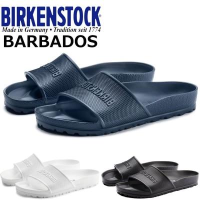 ビルケンシュトック バルバドス メンズ レディース BIRKENSTOCK BARBADOS EVA コンフォートサンダル シャワーサンダル スポーツサンダル ビルケン サンダル