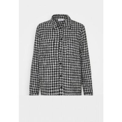 ミニマム レディース ファッション FELUNA - Light jacket - black