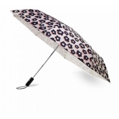 ケイト スペード kate spade new york レディース 傘 flair flora travel umbrella Flair Flora
