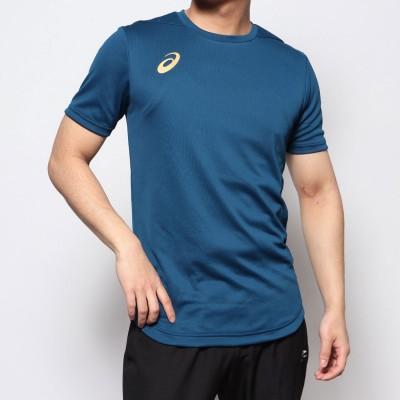 アシックス asics バレーボール 半袖Tシャツ EL グラフイツクSSトツプ 2051A108