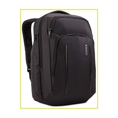 送料無料 メンズリュック [スーリー] リュック Thule Crossover 2 Backpack 30L ノートパソコン収納可 Black