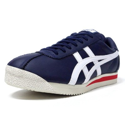 Onitsuka Tiger TIGER CORSAIR PEACOAT/WHITE (1183B397.400)