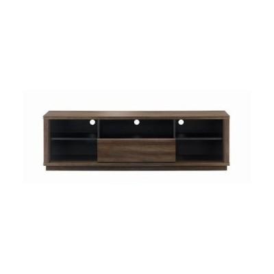 朝日木材加工 AS-DW1350[テレビ台薄型]朝日木材加工 ~55V型対応テレビ台