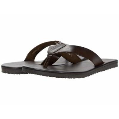 マッシモマッテエロ メンズ サンダル シューズ Leather Thong Sandal T. Moro
