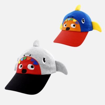 WHY AND 1/2 mini 鯊魚造型棒球帽 多色可選