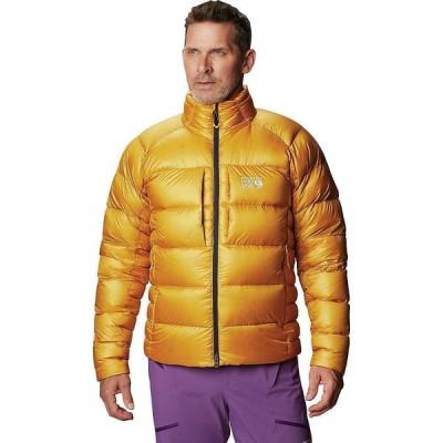 マウンテンハードウェア Mountain Hardwear メンズ ダウン・中綿ジャケット アウター Phantom Down Jacket Gold Hour