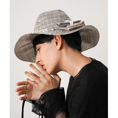 MIG&DEXI / DROW ドロー / La Maison de Lyllis 2211001 メゾンドリリス WOMEN 帽子 > ハット
