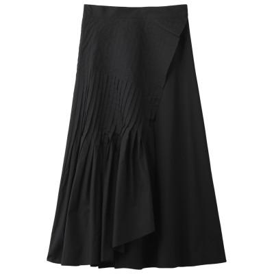 Merlette マーレット ALMIJARAスカート レディース ブラック 2